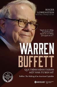 sach warren buffett qua trinh hinh thanh mot nha tu ban my 197x300 - 15 cuốn sách hay về chứng khoán mang tính ứng dụng tuyệt vời