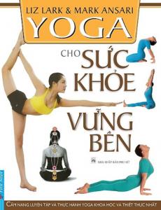 sach yoga cho suc khoe vung ben 230x300 - 15 quyển sách hay về sức khỏe đầy sâu sắc và thực tiễn