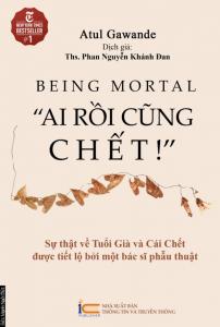 sach ai roi cung chet 202x300 - 15 quyển sách hay về cái chết đọc để trân trọng sự sống