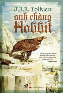 sach anh chang hobbit 205x300 - Những cuốn sách được đọc nhiều nhất thế giới
