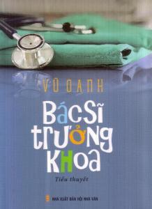 sach bac si truong khoa 218x300 - 9 quyển sách hay về bác sĩ khiến người đọc nhớ mãi