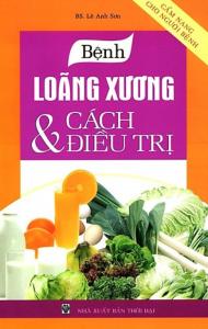 sach benh loang xuong cach dieu tri 190x300 - 7 quyển sách hay về bệnh xương khớp cung cấp các kiến thức hữu ích