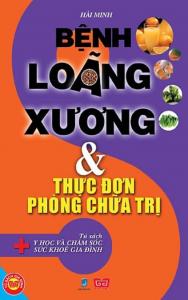 sach benh loang xuong thuc don phong chua tri 188x300 - 7 quyển sách hay về bệnh xương khớp cung cấp các kiến thức hữu ích