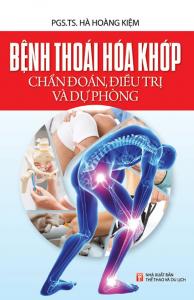 sach benh thoai hoa khop chan doan dieu tri va du phong 194x300 - 7 quyển sách hay về bệnh xương khớp cung cấp các kiến thức hữu ích