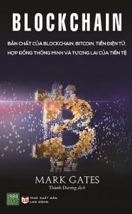 sach blockchain ban chat cua blockchain 186x300 - 7 quyển sách hay về đồng tiền ảo mở ra nhiều cơ hội và thách thức