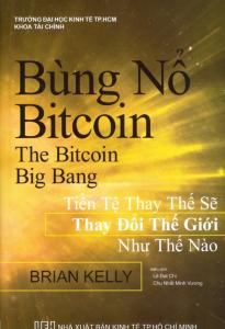 sach bung no bitcoin 205x300 - 9 cuốn sách hay về Bitcoin cho bạn đọc góc nhìn toàn diện và đầy đủ nhất