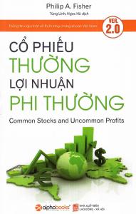 sach co phieu thuong loi nhuan phi thuong 191x300 - 15 cuốn sách hay về chứng khoán mang tính ứng dụng tuyệt vời