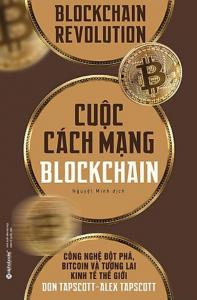 sach cuoc cach mang blockchain 197x300 - 7 quyển sách hay về đồng tiền ảo mở ra nhiều cơ hội và thách thức