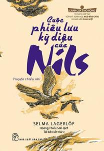Cuộc Phiêu Lưu Kỳ Diệu Của Nils Holgersson