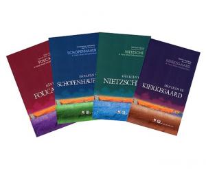 sach dan luan ve triet hoc 300x246 - 25 cuốn sách hay về triết học làm thay đổi người đọc