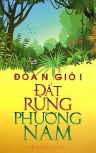 sach dat rung phuong nam 189x300 - 100 quyển sách văn học hay nên đọc trong đời