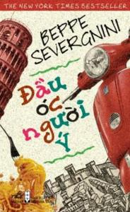 sach dau oc nguoi y 184x300 - 11 quyển sách hay về nước Ý cuốn ta vào những niềm yêu ngây ngất