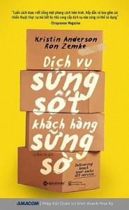sach dich vu sung sot khach hang sung so 185x300 - 50 cuốn sách kinh doanh hay nên đọc đối với bất kỳ ai