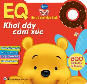 sach eq khoi day cam xuc 300x289 - 11 quyển sách hay về EQ giúp bạn thấu hiểu cảm xúc