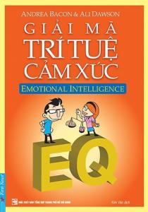 sach giai ma tri tue cam xuc 210x300 - 11 quyển sách hay về EQ giúp bạn thấu hiểu cảm xúc