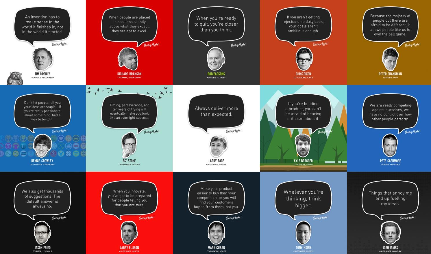 Photo of 17 quyển sách hay về doanh nhân chứa đựng nhiều kinh nghiệm, bài học bổ ích