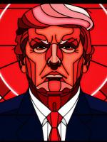 sach hay ve donald trump cover 150x200 - 11 quyển sách hay về Donald Trump cực kỳ sinh động và chân thật