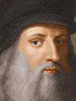 sach hay ve leonardo da vinci cover 150x200 - 11 cuốn sách hay về Leonardo da Vinci vô cùng chân thực và sinh động