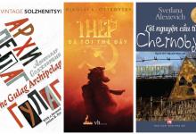Photo of 11 quyển sách hay về Liên xô đầy ám ảnh và chân thực