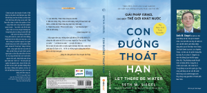 sach hay ve nong nghiep israel 300x135 - 5 quyển sách hay về nông nghiệp Israel cho bạn đọc cái nhìn bao quát và thực tế