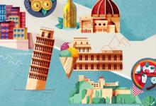 Photo of 11 quyển sách hay về nước Ý cuốn ta vào những niềm yêu ngây ngất