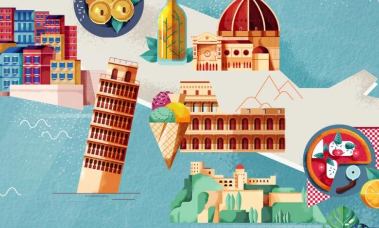 sach hay ve nuoc y cover 780x470 - 11 quyển sách hay về nước Ý cuốn ta vào những niềm yêu ngây ngất