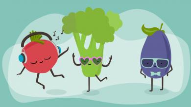 Photo of 9 quyển sách hay về rau củ quả tiếp thêm nguồn kiến thức cho bạn