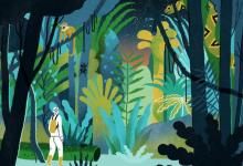 Photo of 7 quyển sách hay về rừng Amazon dành cho bất cứ ai đam mê khám phá