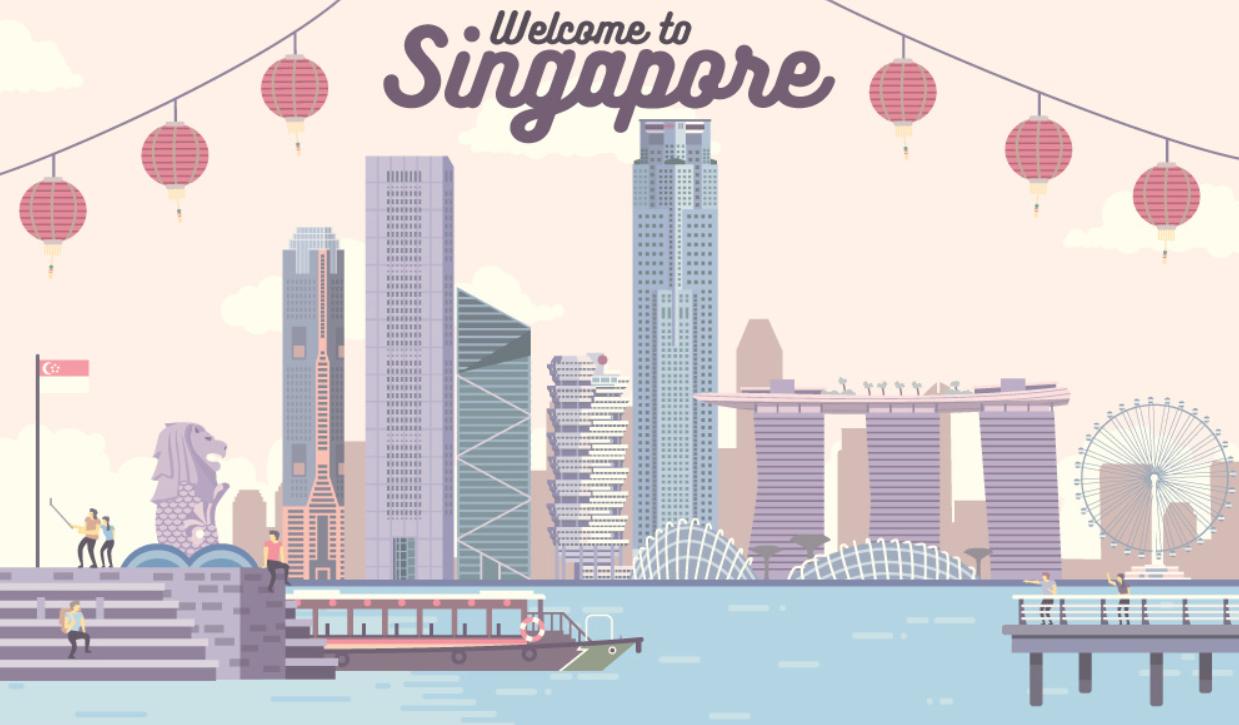 Photo of 9 cuốn sách hay về Singapore vô cùng chi tiết và chân thực