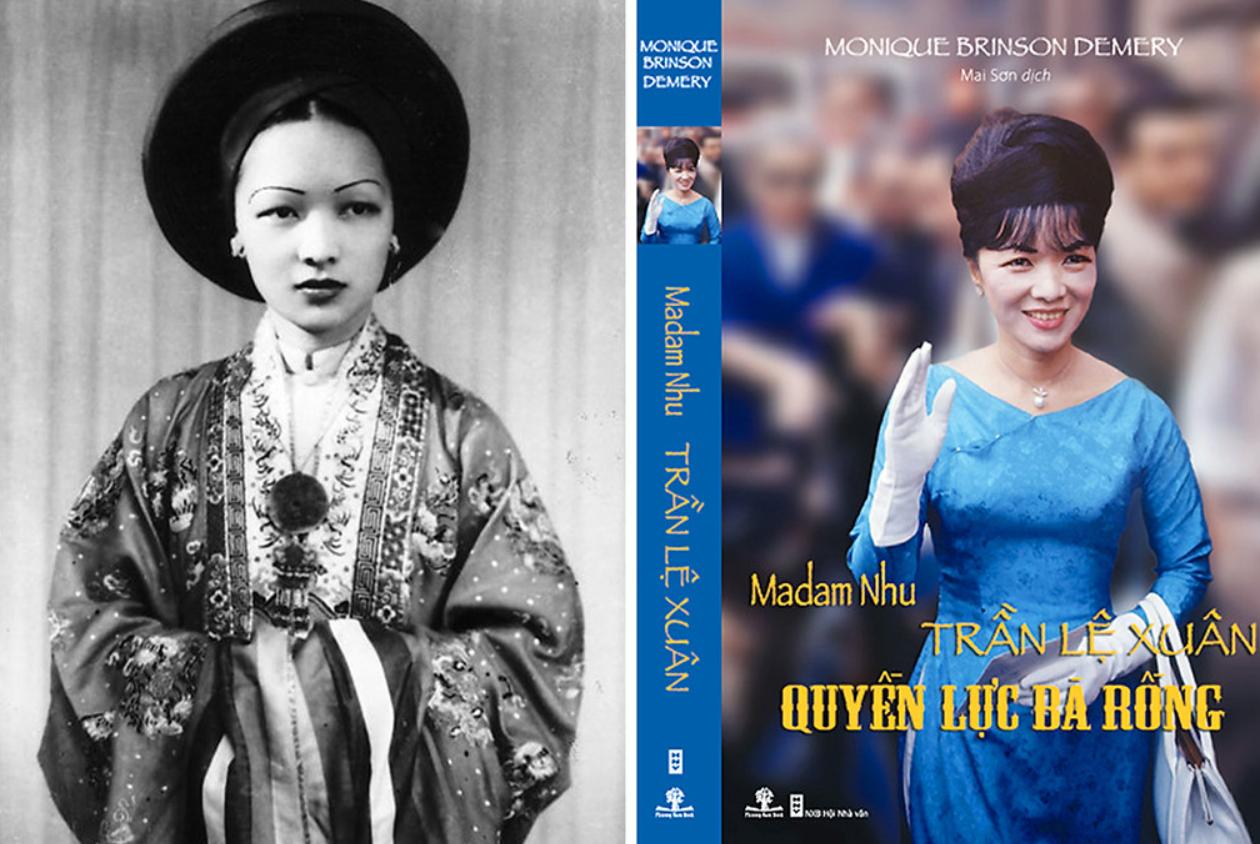 Photo of 4 cuốn sách hay về Trần Lệ Xuân đầy sống động và chân thực