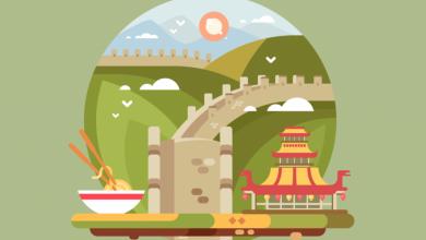 Photo of 19 cuốn sách hay về Trung Quốc cho người đọc nhiều thông tin giá trị