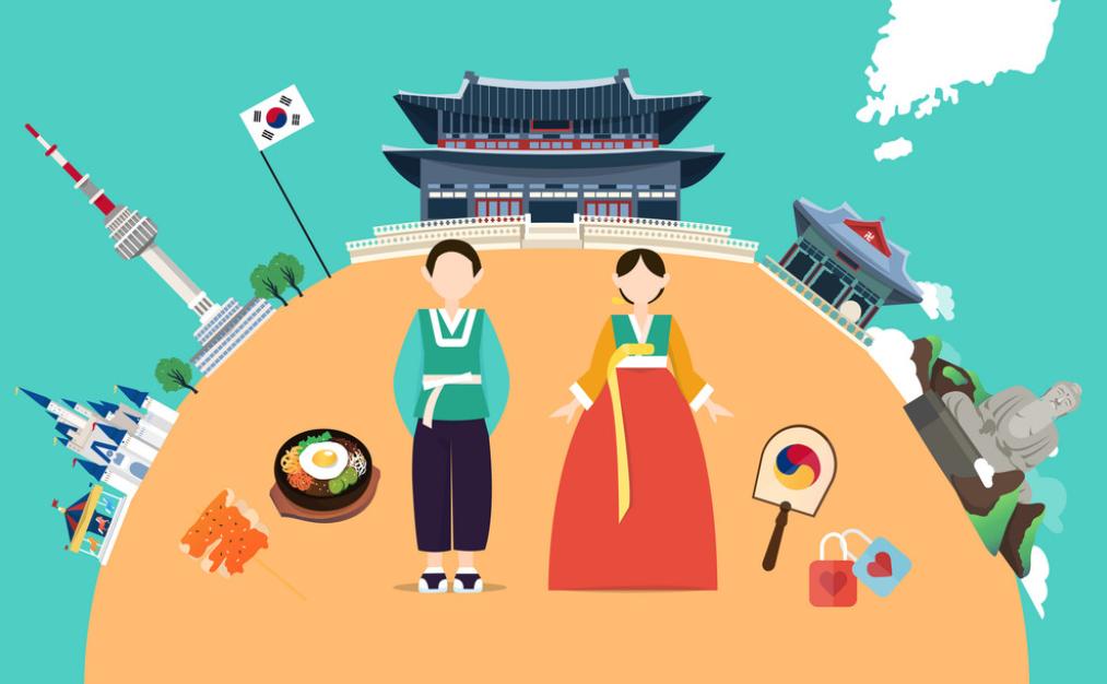 11 cuốn sách hay về văn hóa Hàn Quốc cực kỳ đầy đủ và chi tiết - Readvii