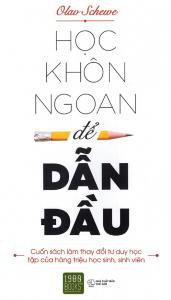 sach hoc khon ngoan de dan dau 171x300 - 11 quyển sách hay về học tập hiệu quả, hợp lý và khoa học