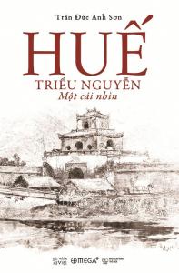 sach hue trieu nguyen mot cai nhin 197x300 - 11 quyển sách hay về Huế thơ mộng và lãng mạn đến lạ kỳ