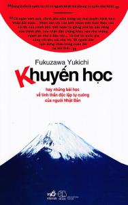 sach khuyen hoc 188x300 - 11 quyển sách hay về học tập hiệu quả, hợp lý và khoa học