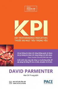 sach kpi thuoc do muc tieu trong yeu 196x300 - 9 quyển sách hay về KPI cung cấp kiến thức hữu ích và thực tế