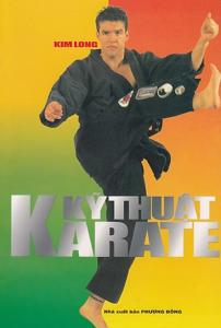 sach ky thuat karate 202x300 - 19 quyển sách hay về thể thao tạo động lực mạnh mẽ cho bạn đọc