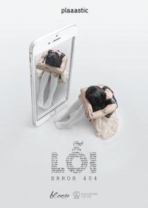 sach loi error 404 214x300 - 15 quyển sách hay về trầm cảm mang đến cho người đọc một cái nhìn thấu suốt hơn