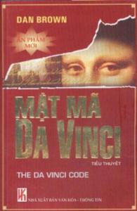 sach mat ma da vinci 195x300 - Những cuốn sách được đọc nhiều nhất thế giới