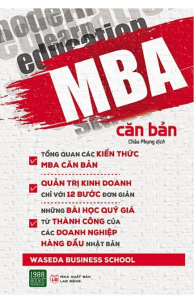 sach mba can ban 194x300 - 50 cuốn sách kinh doanh hay nên đọc đối với bất kỳ ai