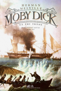 Moby Dick – Cá Voi Trắng