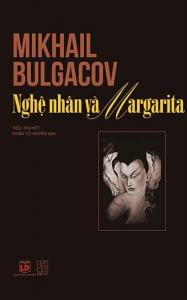 sach nghe nhan va margarita 187x300 - Những cuốn sách được đọc nhiều nhất thế giới