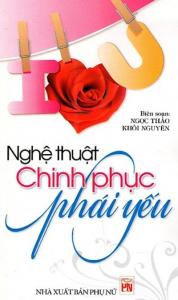 sach nghe thuat chinh phuc phai yeu 178x300 - 9 quyển sách hay về tán gái giúp mở khóa tình yêu