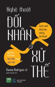 sach nghe thuat doi nhan xu the 189x300 - 11 cuốn sách hay về ứng xử trong cuộc sống vô cùng thực tế