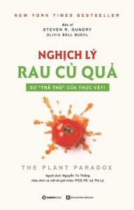 sach nghich ly rau cu qua 192x300 - 9 quyển sách hay về rau củ quả tiếp thêm nguồn kiến thức cho bạn