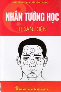sach nhan tuong hoc toan dien 199x300 - 15 cuốn sách hay về nhân tướng học hữu ích đối với mọi độc giả