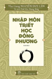 sach nhap mon triet hoc dong phuong 197x300 - 25 cuốn sách hay về triết học làm thay đổi người đọc