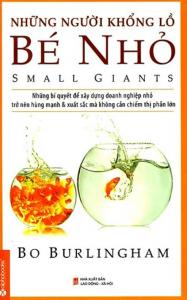 sach nhung nguoi khong lo be nho 187x300 - 50 cuốn sách kinh doanh hay nên đọc đối với bất kỳ ai
