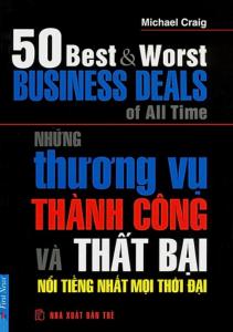 sach nhung thuong vu thanh cong va that bai 211x300 - 11 quyển sách hay về thất bại mang tới những bài học giá trị