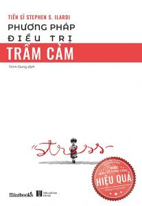 sach phuong phap dieu tri tram cam 207x300 - 15 quyển sách hay về trầm cảm mang đến cho người đọc một cái nhìn thấu suốt hơn